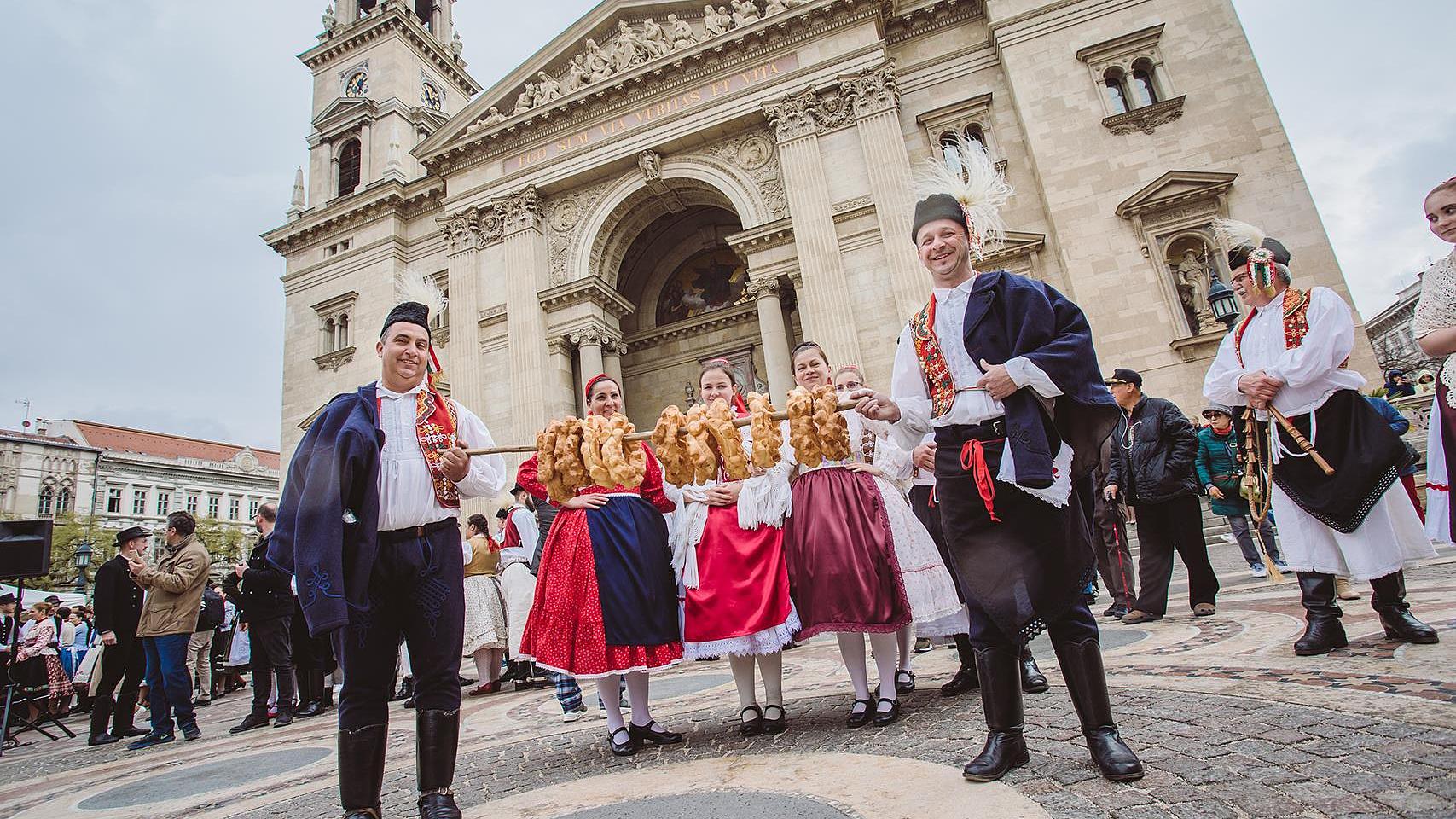A főváros értéket lát a Budapesti Tavaszi Fesztiválban, és meg fogja menteni